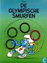Bandes dessinées - Schtroumpfs, Les - De Olympische Smurfen