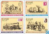 Griekse post
