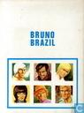 Bandes dessinées - Bruno Brazil - De versteende stad