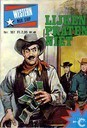 Bandes dessinées - Western - Lijken praten niet