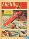 Bandes dessinées - Arend (magazine) - Jaargang 10 nummer 38