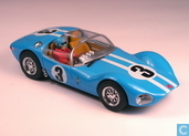 Model cars - Altaya - Vaillante Le Mans '61