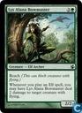 Lys Alana Bowmaster