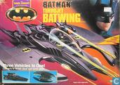 TurboJet Batwing Vehicle