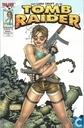 Bandes dessinées - Lara Croft - Omnibus 1