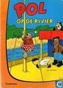 Strips - Pol, Pel en Pingo - Pol op de rivier