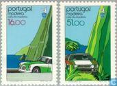1984 Rallye van Madeira (MAD 13)