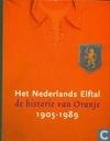 Het Nederlands Elftal, de historie van Oranje 1905-1989