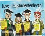 Leve het studentenleven!
