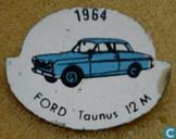 1964 Ford Taunus 12 M [bleu]