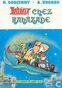 Asterix  chez rahazade