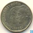 Spain 500 pesetas 1988