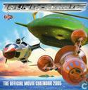 Thunderbirds Calendar 2005
