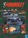 Formule 1 jaaroverzicht 1996