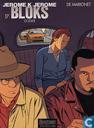 Comic Books - Jerome K. Jerome Bloks - De marionet