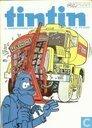 Tintin recueil 142