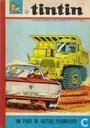 Tintin recueil souple 46
