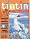 Tintin Reporter 8