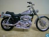 Harley-Davidson 1999 XL 1200C Sportster 1200 Custom