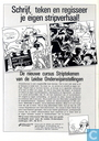 Comics - Stripschrift (Illustrierte) - Stripschrift 208