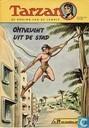 Bandes dessinées - Tarzan - Ontvlucht uit de stad
