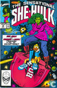 The Sensational She-Hulk 14
