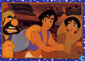 Aladdin Steps In