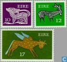 1977 Vroege Ierse kunst (IER 135)