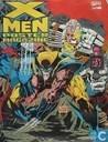X-men Poster Magazine