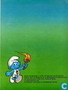 Comic Books - Smurfs, The - De Olympische Smurfen