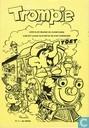 Comic Books - Casper - De spookhuisinspekteur!