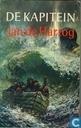 Livres - Martinus Harinxma - De kapitein