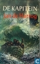 Boeken - Martinus Harinxma - De kapitein