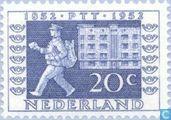 Postzegels - Nederland [NLD] - I.T.E.P.