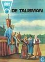 Comics - Ohee (Illustrierte) - De talisman