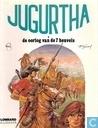 Comic Books - Jugurtha - De oorlog van de 7 heuvels