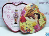 Swatch Chocolat Box (For Your Heart Only)