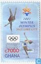 Olympic Games - Salt Lake City