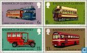 100 ans de transports publics (GUE 39)