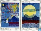 1992 Schilderijen (IJS 310)