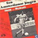 Een Amsterdamse jongen