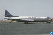 Aerotal Colombia - Caravelle HK-2212-X (01)