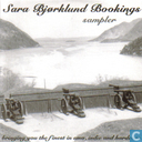 Sara Bjorklund Bookings Sampler