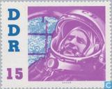 Visitez spaceman Titow