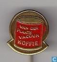 Van der Plaats vacuum koffie