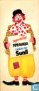 Sapperdeflap Pipo-boekjes cadeau bij Sunil