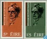 WB Yeats,