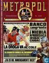 Metropol Metro Comics 2
