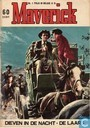 Comic Books - Maverick [Warner Bros] - Maverick 1