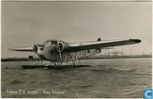Fokker T-IV Wright Kon. Marine